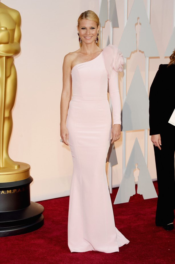Gwyneth Paltrow sempre arrasa! SEMPRE!!!